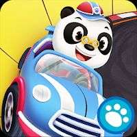 Dr. Panda Racers (Android Game) Temporarily FREE on Google Play (was £2.99)