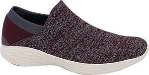 Skechers Ladies Slip on trainers £24.99 / £20.53 with code at Deichmann-Shoes
