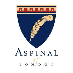 15% off everything - Aspinal of London