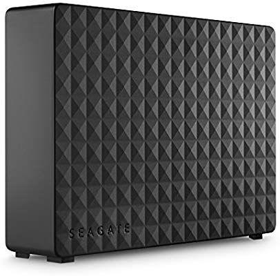 Seagate 6 TB Expansion USB 3.0 Desktop External Hard Drive £100.03 delivered @ Amazon