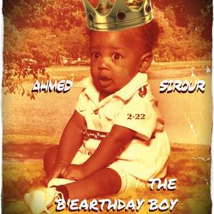 Excellent Easy, Chill,  Soul & Jazz  Remix Collection - Ahmed Sirour - The B'Earthday Boy Collection - Free Download @ Bandcamp