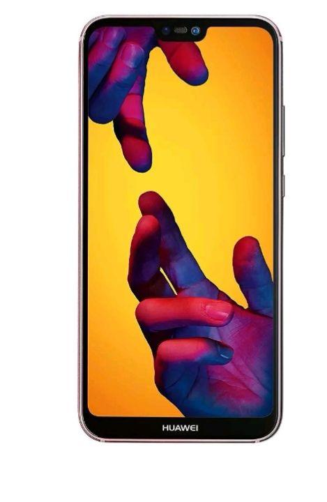 Like New Huawei P20 Lite Sim Free Unlocked Smartphone - Pink £160.49 @ Techsave2006 Ebay