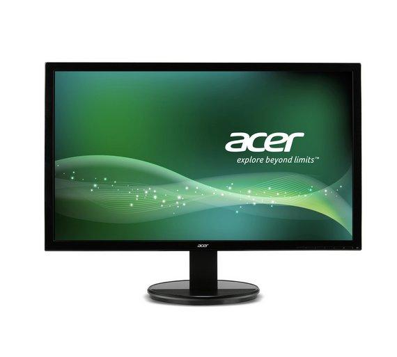 Acer K222HQLBID 21.5 Inch HDMI LED Monitor, £79.99 at Argos