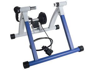 BDBikes Bike Magnetic Turbo Trainer - Variable Resistance Bike Trainer £45.99 jimmenzies / ebay