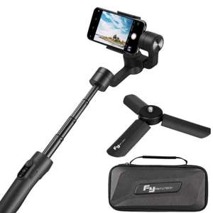 Feiyu Vimble 2 3-Axis Handheld Gimbal £54.99 Sold by iventure and Fulfilled by Amazon