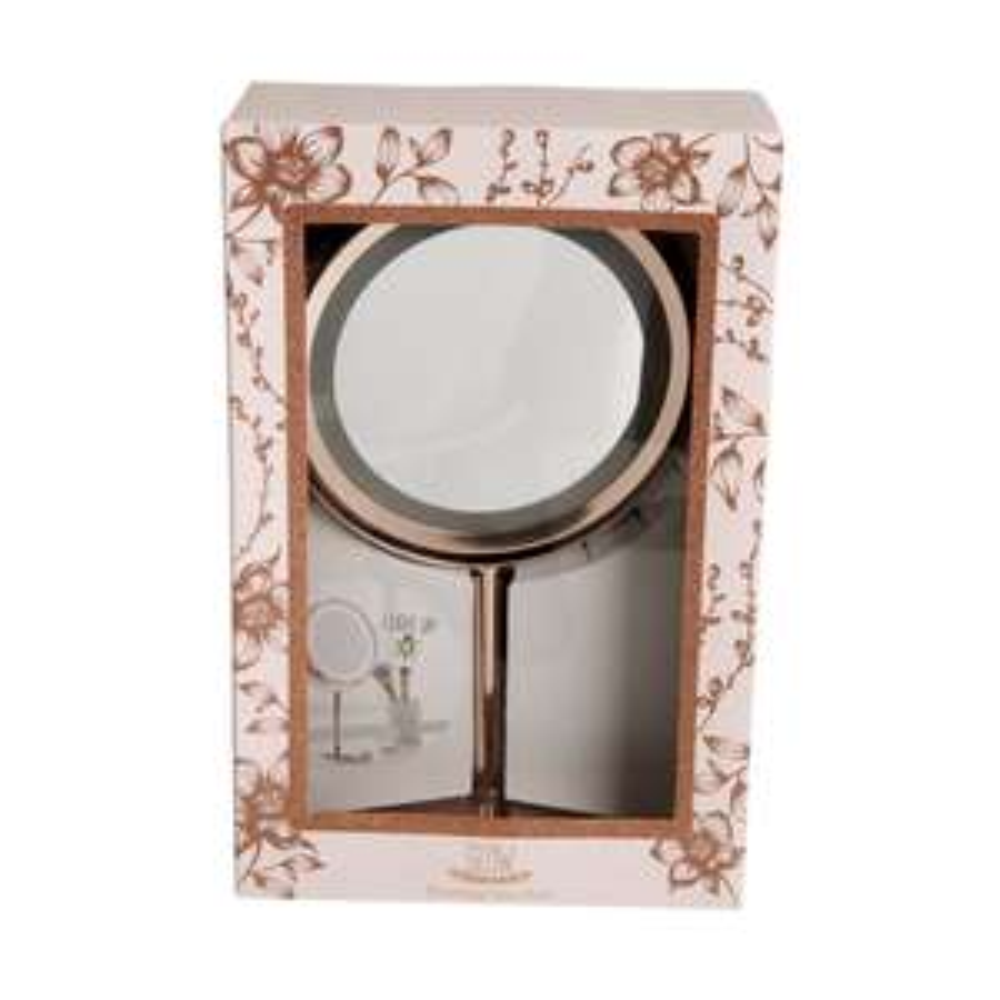 Glow Illuminating Vanity Mirror (was £12.00) Now £9.00 C&C at Wilko