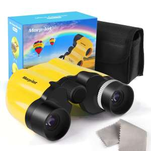 Binoculars for Kids and Adults, 8X21 Foldable Small Compact £7.49 (Prime) £11.98 (Non Prime) @ Sold by MatrixSight and Fulfilled by Amazon.