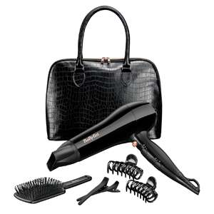 BaByliss Styling Collection 2200w Hair Dryer Gift Set £19.99 @ Argos [ 3 year guarantee ]