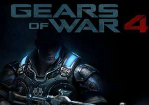 Gears of War 4 XBOX ONE / Windows 10 with Gamivo/Playtime! Additional 3% discount with code provided £6.42
