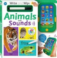 Write and Wipe: Words with Sounds. Book and play phone @ WHsmith Was £14.99, Now £6 Free C&C