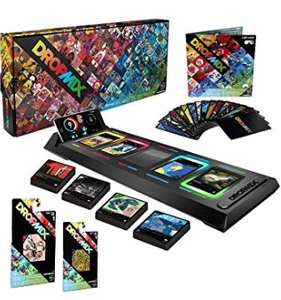 Hasbro DropMix DJ Music Mixing Bundle + 2 Discovery Packs - Amazon £25