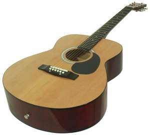 Martin Smith Acoustic Guitar £59.99 @ Tesco