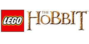 LEGO® The Hobbit™ (PC) - FREE when you sign up to their newsletter @ HumbleBundle