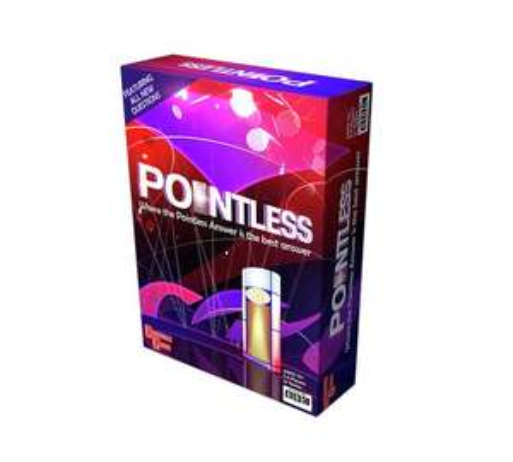 Pointless Game £4.00 @ Argos