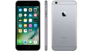 Apple iPhone 6S 32GB SIM-Free Smartphone in Space Grey £299 @ Telephones Online