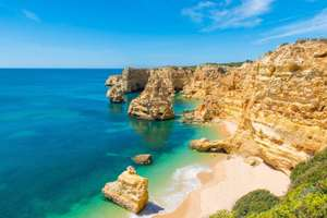 4 nights in Algarve, Portugal for just £78 each (£156 total) including flights, hotel and car hire @loveholidays