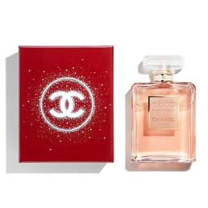 CHANEL Coco Mademoiselle Eau De Parfum Spray 100ml + Chanel Gift Wrap + Free Next Working Day Delivery - £86.40  @ TheFragranceShop