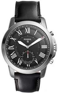 Fossil Men's Hybrid Smartwatch FTW1157 @ Amazon for £66