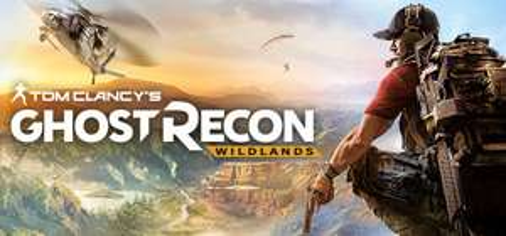 Tom Clancy's Ghost Recon® Wildlands Half Price (Stream) £14.69