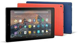 "Amazon Fire HD 10"" 32GB Tablet with Alexa £109.95 @ Argos and Tesco!"