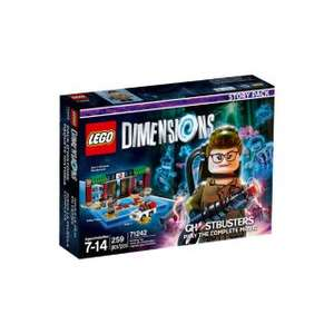 Lego Dimensions Ghostbusters™ Story Pack at Lego £14.99 (pay via paypal)
