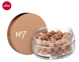 No7 bronzers £7 @ Boots 24 hours only