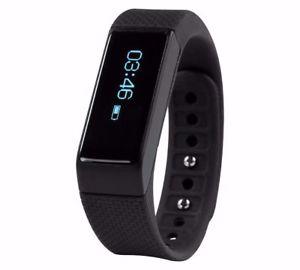 Nuband I Touch Activity and Sleep Tracker Black - Pulse and Pedometer (Catalogue Return) - £19.99 @ designerbrands2012  Ebay