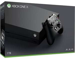 Xbox One X Console £369.85 at SimplyGames