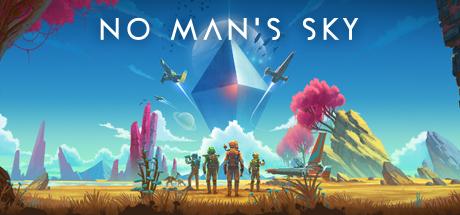 Save 50% on No Man's Sky (PC) - £19.99 @ Steam