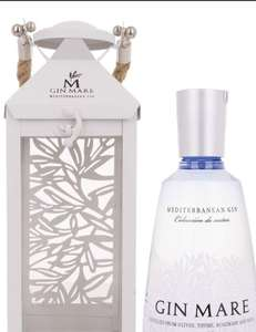 Costco Gin mare with lantern gift 50cl - £22.79