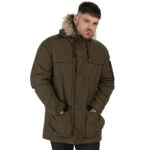 50% Off Flash Sale @ Regatta eg Originals Ardwick Waterproof Insulated Parka Jacket With Faux Fur Trim Hood was £100 now £34.95