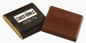 Free Choco Kindle Dark Chocolate Free sample