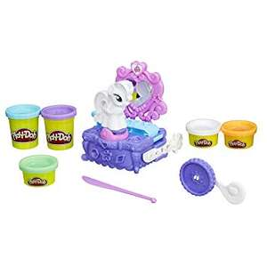 Play-Doh My Little Pony Rarity Style and Spin Set - £6.60 C&C @ The Entertainer