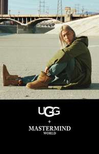 Up to 30% Sale at UGG