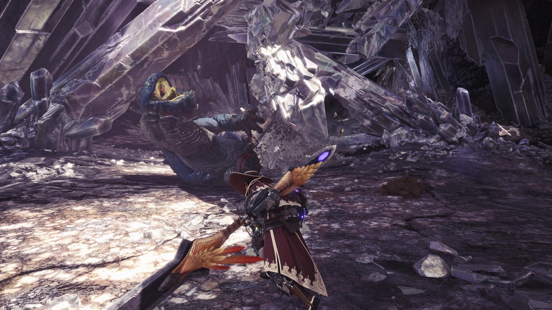 Monster Hunter World PC - £24.75
