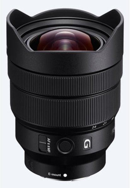 Sony FE 12-24mm F4 G £1249 @ Castle Cameras (£1,169 after cash back)