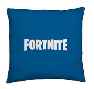 Fortnite Reversible Cushion £8 @ George