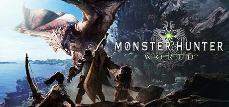 Monster Hunter World (PC) from £23.27 @ CDKeys