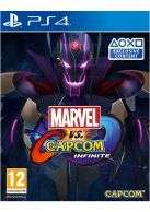 Marvel Vs Capcom Infinite: Steelbook Deluxe Edition Inc Season Pass PS4 £19.85 delivered @ Simply Games