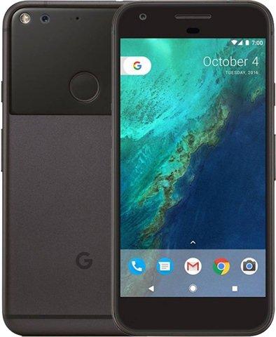 Used Google Pixel 32GB 4GB RAM Grade B EE £115 @ CeX