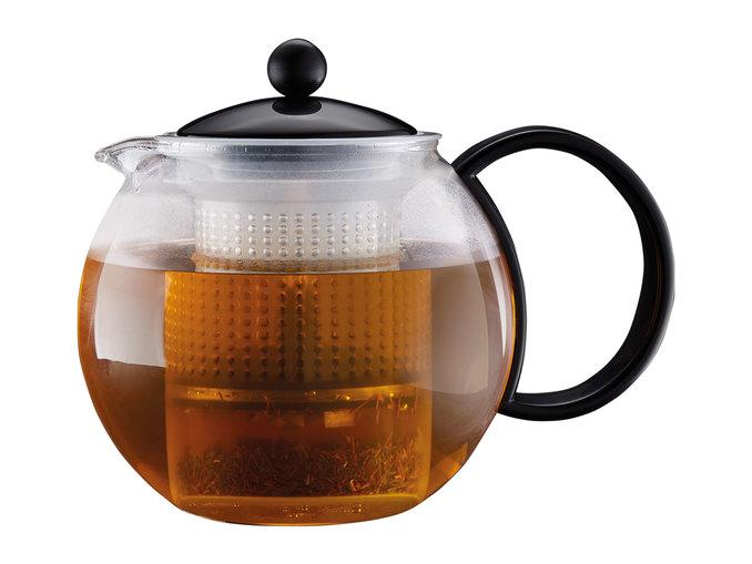 BODUM Glass Teapot Norm £27 now £9.99 at LIDL