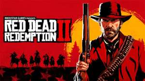 Red Dead Redemption 2 Online Beta Free 15 Gold Bars and RDO$ gifts - PS4 and Xbox One @ Rockstar Games