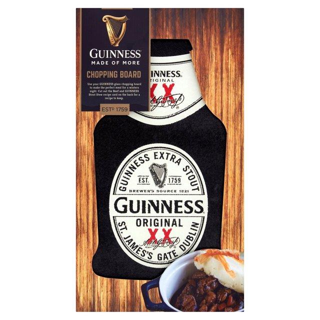 Guinness glass chopping board £4 instore @ Morrisons (Newcastle)