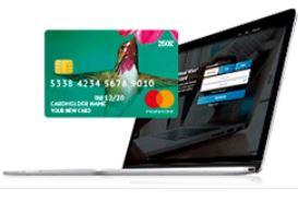 8% bonus when you withdraw TopCashback funds on a Virtual Mastercard® Prepaid Card