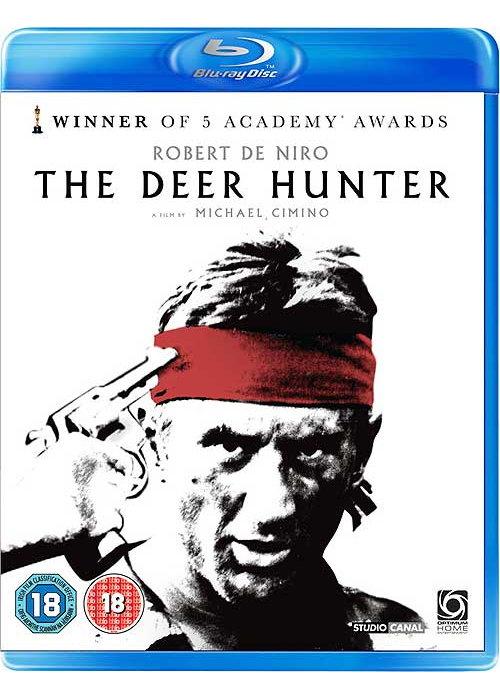 The Deer Hunter - Watch Free on Amazon Prime (Blu-Ray £4.39 @ Base)