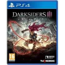 Darksiders III (PS4 / Xbox One) for £29.99 delivered @ Game (also Amazon)