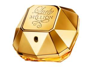 Paco Rabanne Lady Million Eau de Parfum Spray 80ml @ All beauty.com now £50 with Free delivery was £80