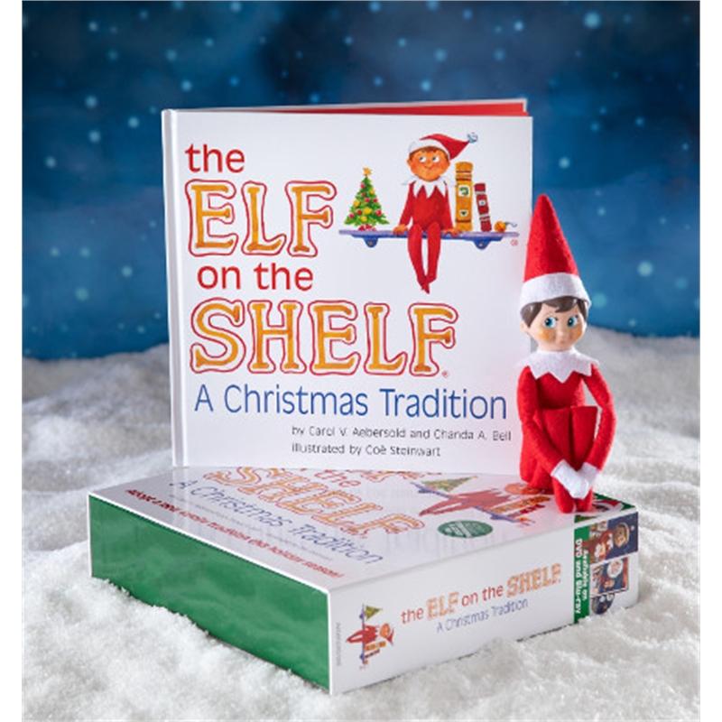 Official Elf On The Shelf £15 @ Homebase