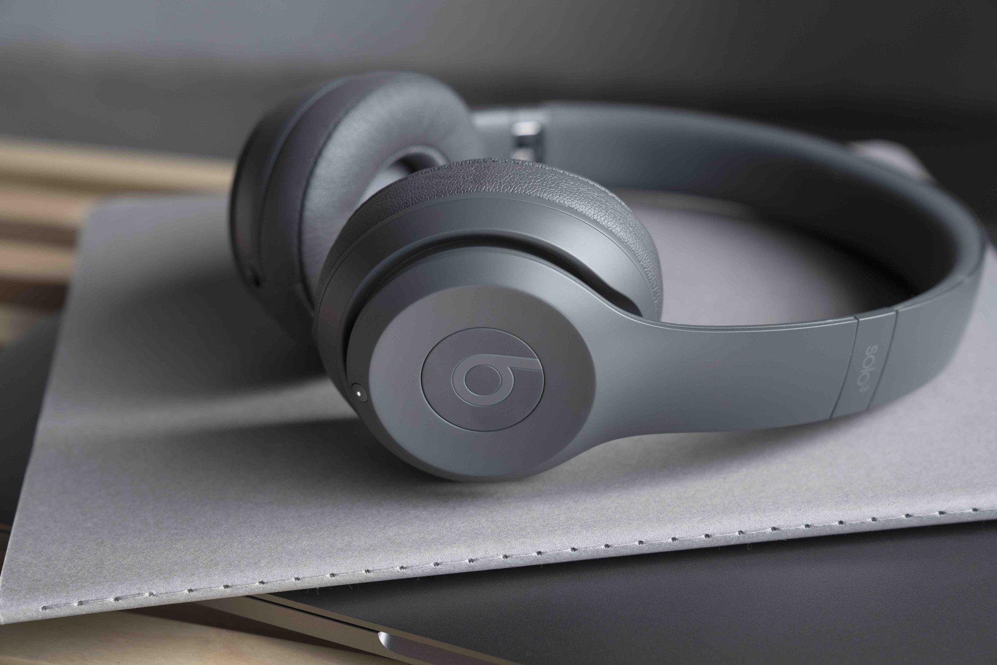 Beats by Dre Solo 3 On-Ear Wireless Headphones and get a pair of Powerbeats 3 Wireless Earphones FREE £209.90 @ Argos