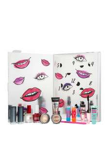 MAYBELLINE 12 Day Beauty Advent Calendar £15.99 C+C @ Very